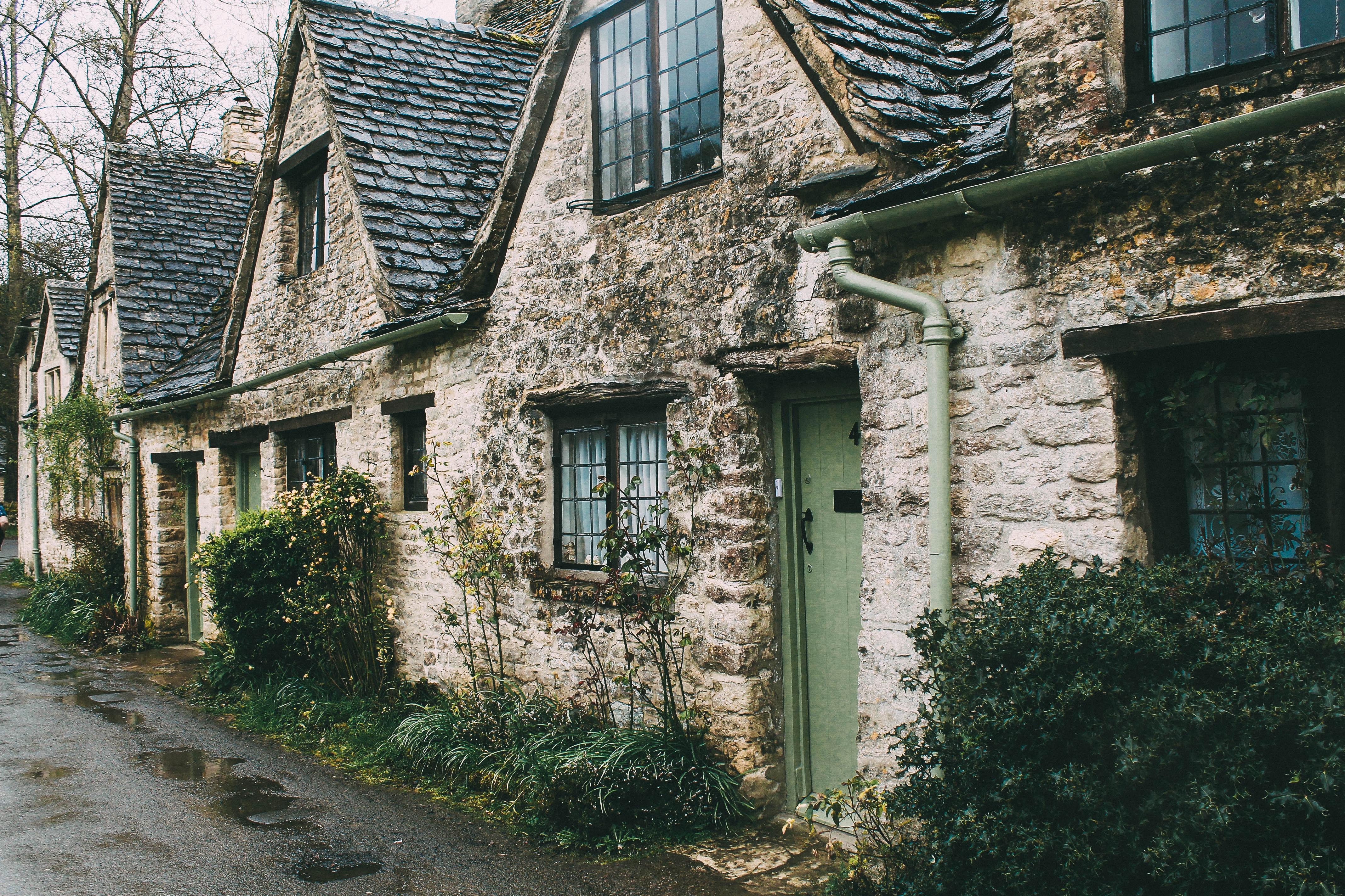 Vieille maison de charme